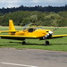 G-BNSR Slingsby T67M Firefly II on 31 August 2014 Redhill