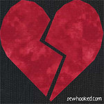 Broken Heart, 2014 Update