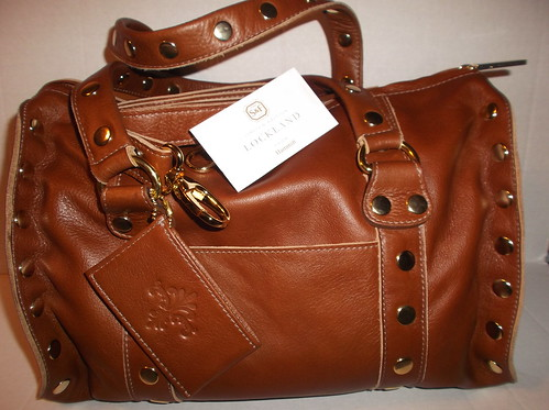 Hammitt Los Angeles Lockland handbag