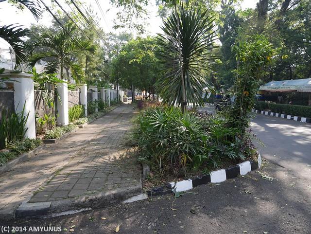 Trotoar Bandung