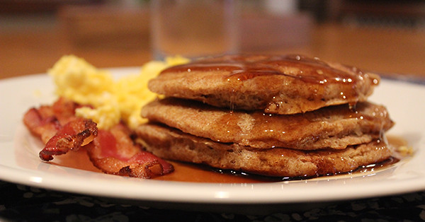 eggs-pancakes