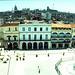 Plaza Vieja - Habana, Cuba by Nina Across the Universe