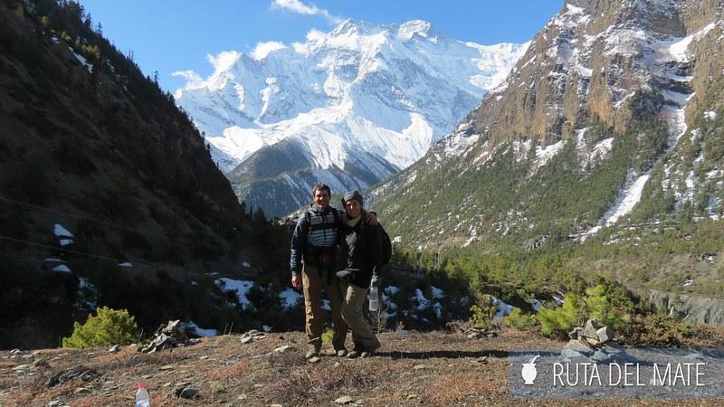 Circuito del Annapurna Nepal (16)