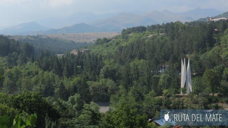 Sevan Dilijan Armenia (4)