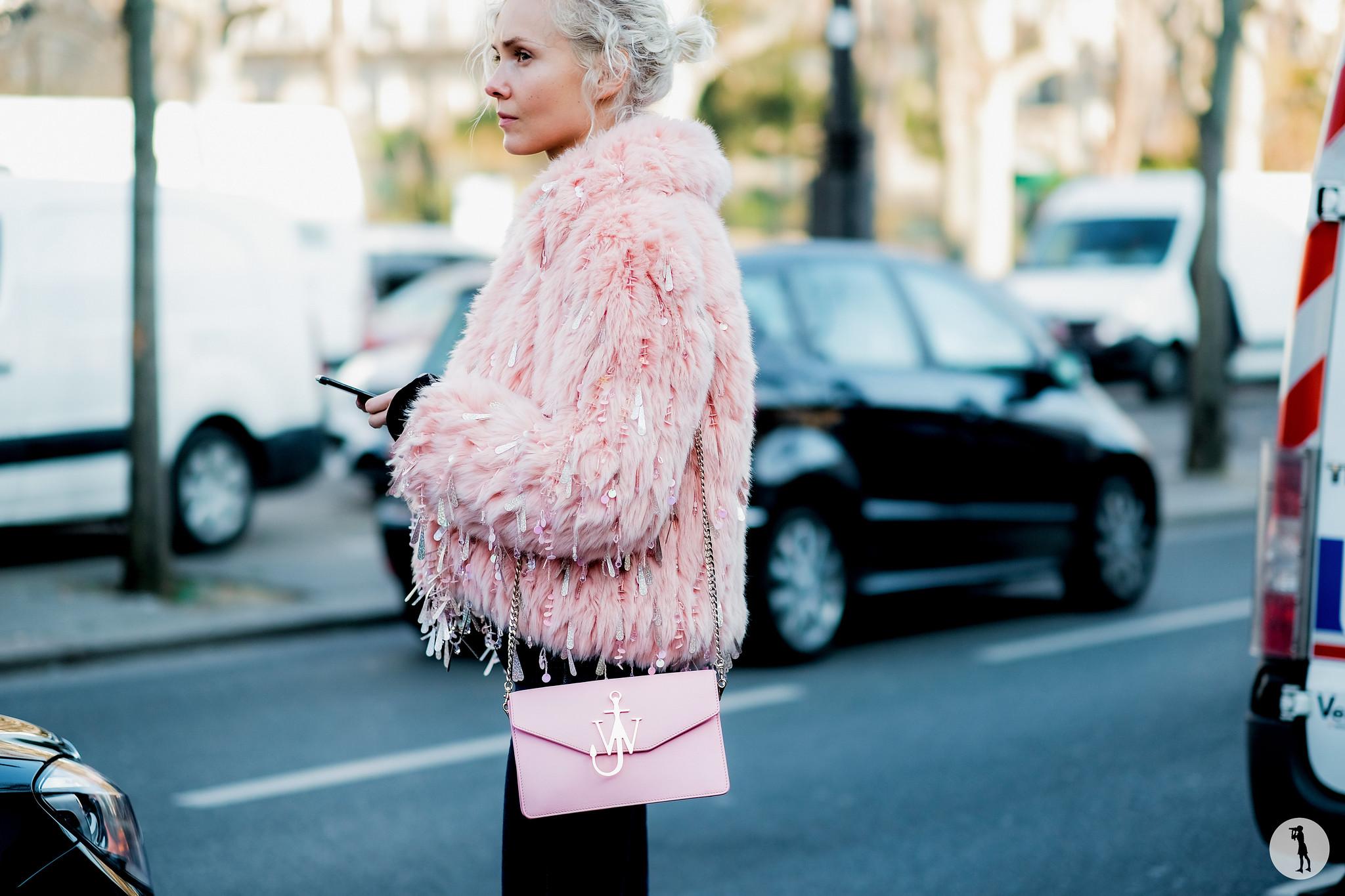 Olga Karput - Paris Fashion Week Menswear FW17-18 (1)