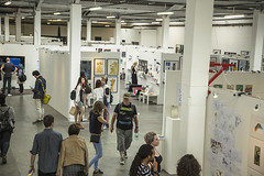 Art & Degree Show - Old Truman Brewery, London - 7-9 June 2014