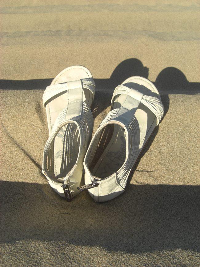 sandalias xti