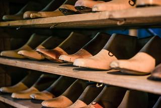 Shoe Last VIII