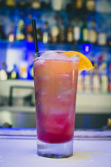 italian soda, distilled beverage, liqueur, drink, cocktail, singapore sling, alcoholic beverage,