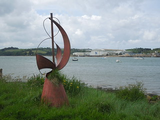 14 06 07 Day 6 - 6 Instow to Bideford (2)