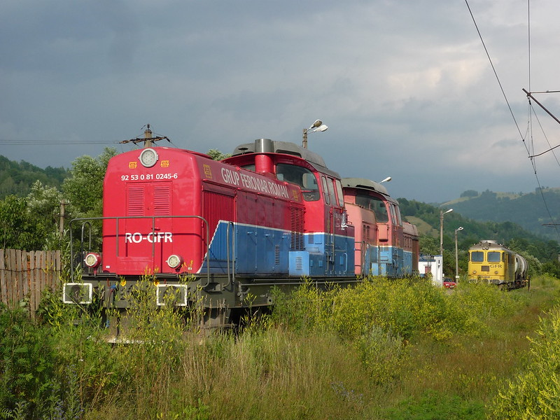 DHC245