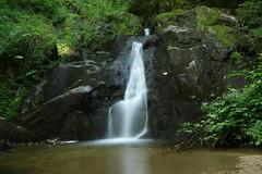 Cascade de la Gampille