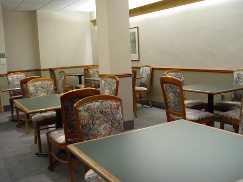 SPSC Dexter Room - Standard