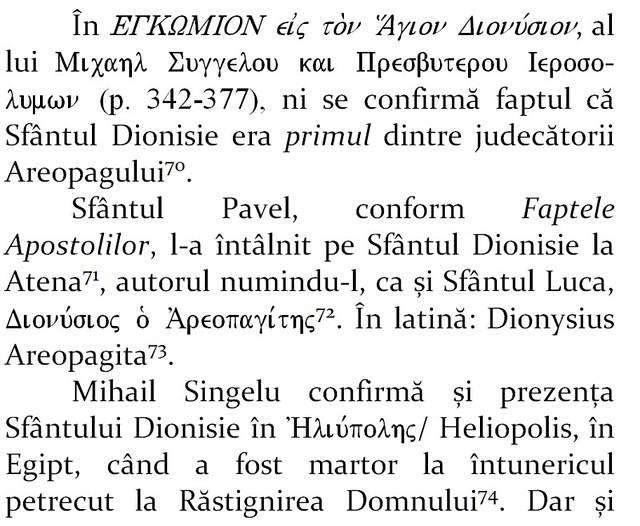 Dionisie 15