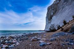 White cliffs (Denmark #4 Møns Klint)
