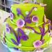 purple tinkerbell - <span>©CupCakeBite www.cupcakebite.com</span>