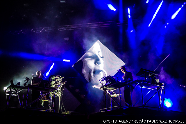 Disclosure - Super Bock Super Rock '14