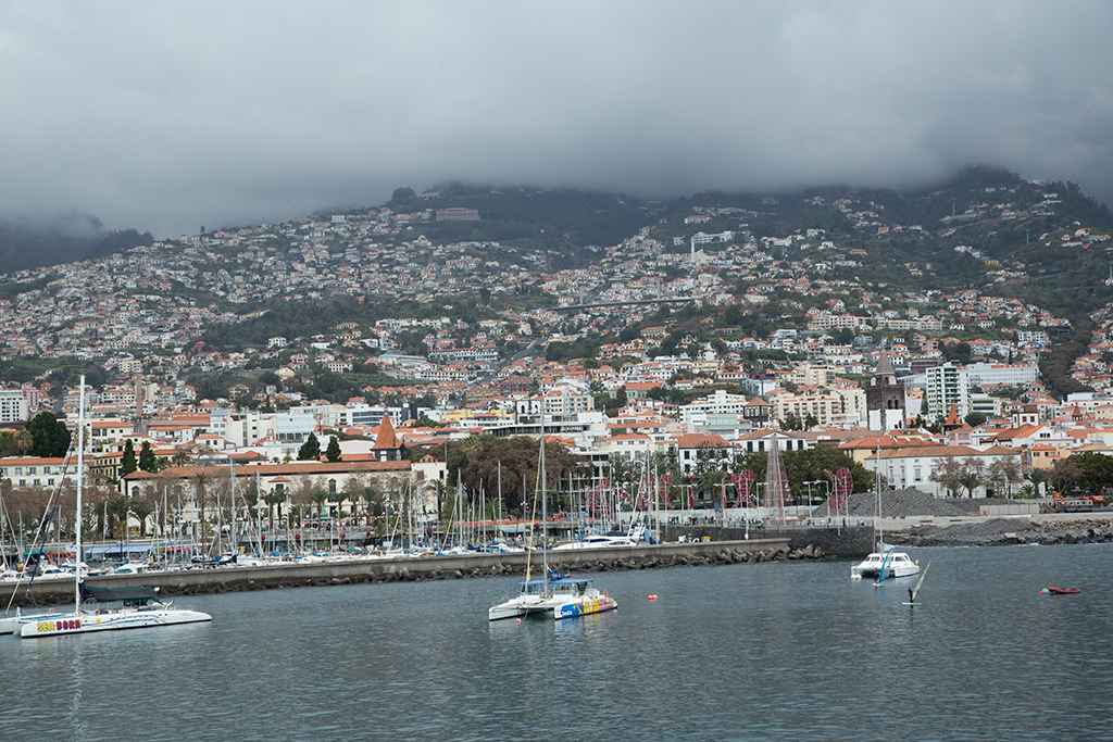 Funchal 2014-01-12