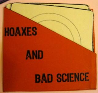 Hoaxes Pocket Book #1