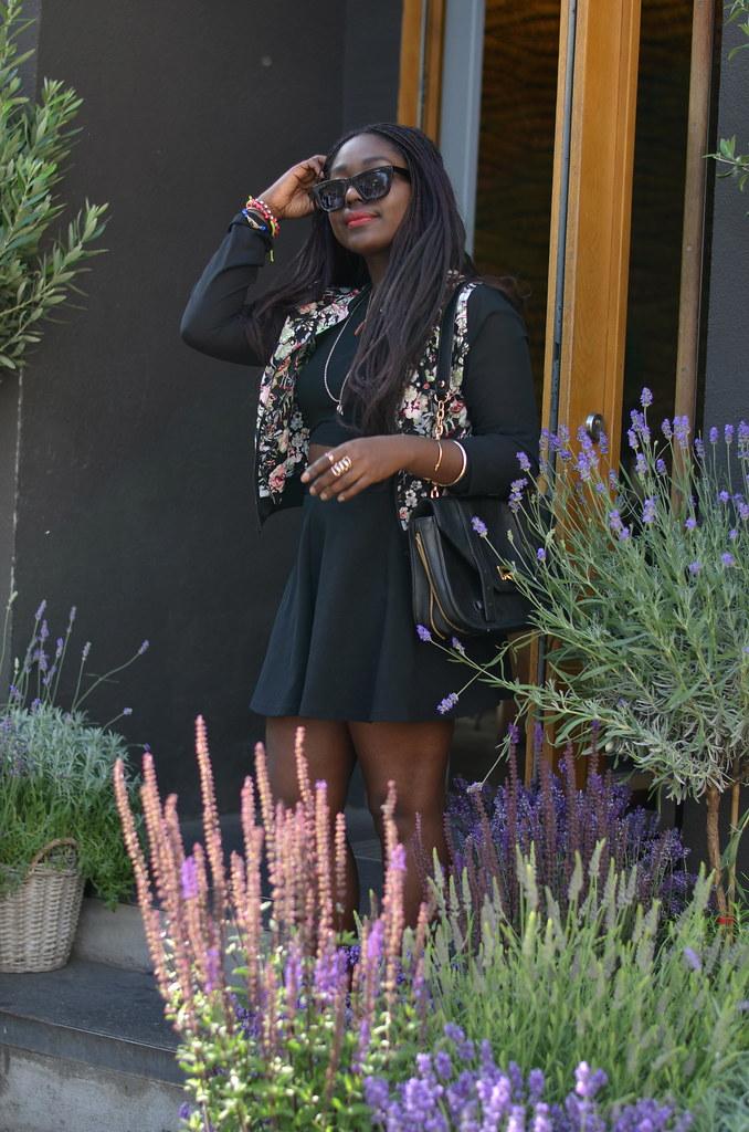 Selena Gomez Adidas NEO Lois Opoku lisforlois