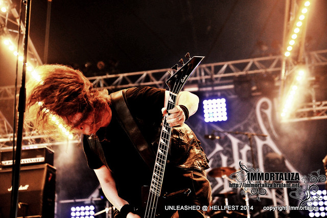 UNLEASHED @ HELLFEST OPEN AIR 22TH JUNE 2014 ALTAR 14549139421_4c49ba966a_z
