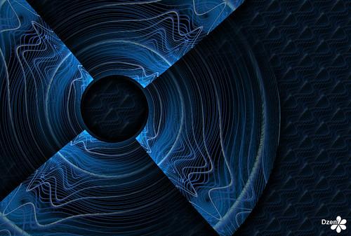 Scribble Disc