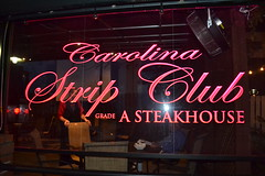 012 Carolina Strip Club