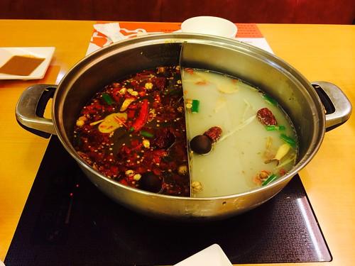 小蒙牛麻辣鍋 (6)