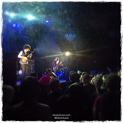 Wolfmother @ The Fillmore in San Francisco, CA - 07/28/14