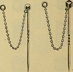 """Image from page 627 of """"20th century catalogue of supplies for watchmakers, jewelers and kindred trades"""" (1899)"""