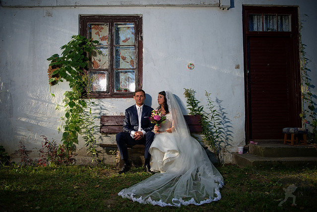 Benita i Marcin