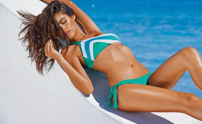 bikini sara carbonero 2014
