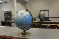 art, globe,