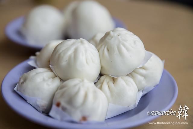 Tanjong Rhu Pau & Confectionery