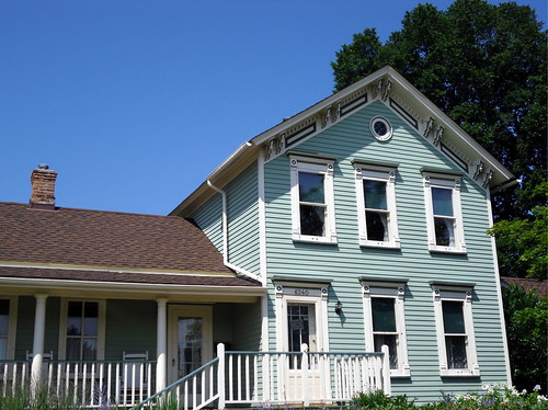 Haupt-Yehl House