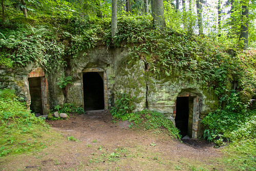 Lygatnės uolos