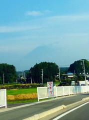Mt.Fuji 富士山 7/17/2014