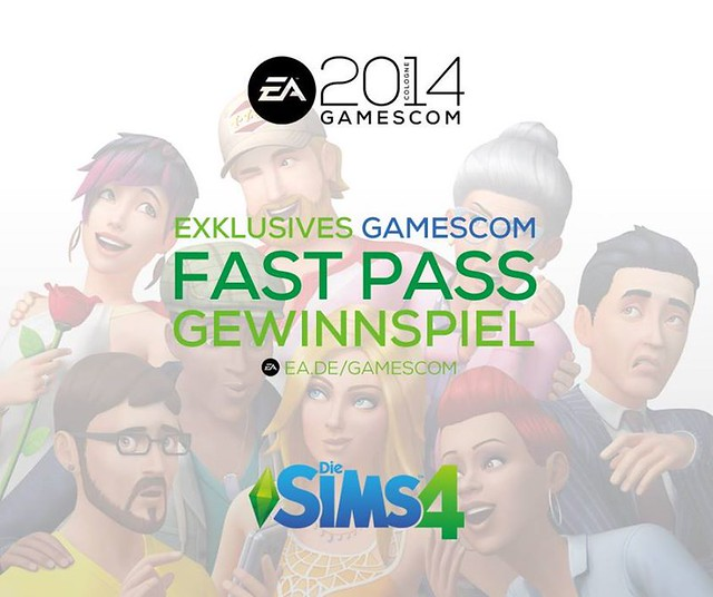 The Sims 4 Headed to gamescom, Gets Rude Animation Mod