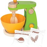 toy stand mixer