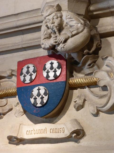 209 Château de Fontaine-Henry