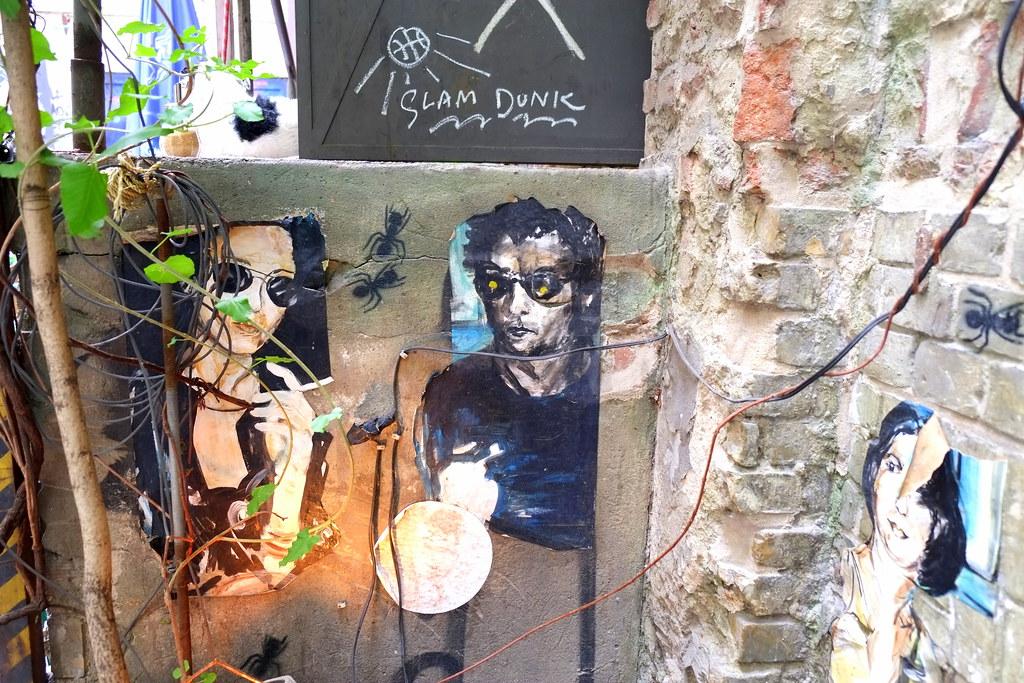 streetart | berlin . haus schwarzenberg