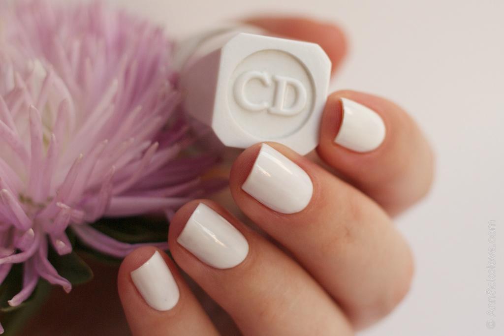 Что делать если накрасили ногти и лаки
