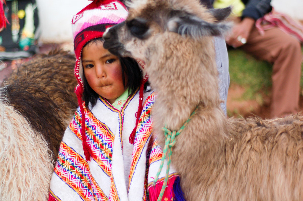 People of Cuzco