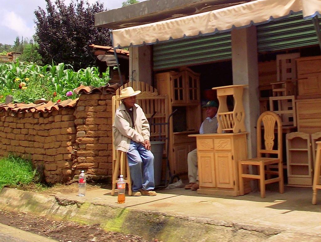 Flickr Photos Tagged Cuanajo Picssr # Muebles Michoacan