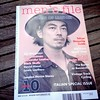 Hello fav magazine #mensfile nr 10 – View on Path.
