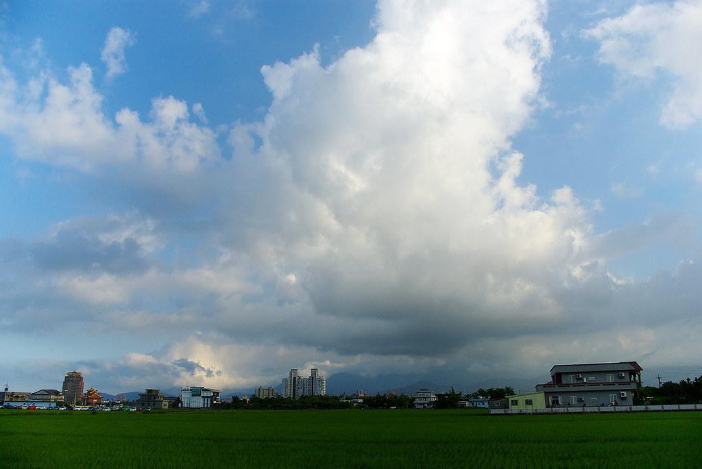 重拾CCD ,台灣宜蘭 [上]