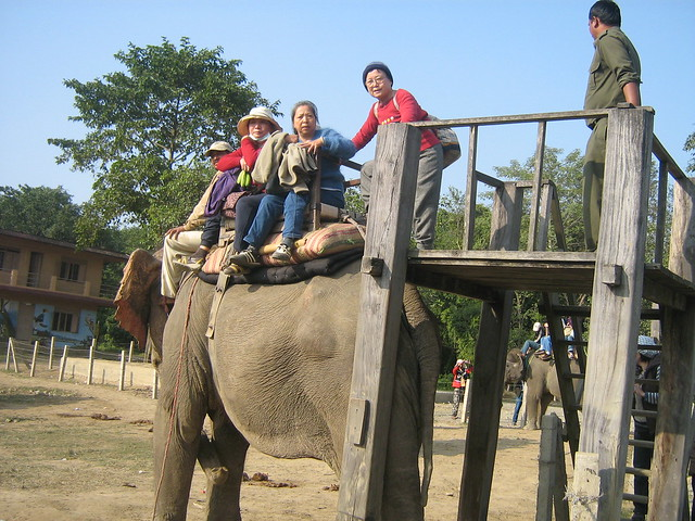 尼泊爾之旅 046