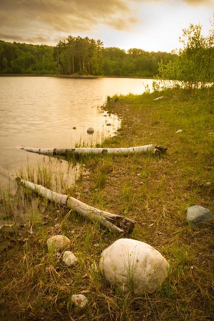 Chippewa National Forest, Minnesota