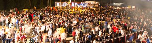 Culleredo 2014 - Festas de Castelo - Foto