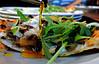 Charm City Eats @ Verde Pizza